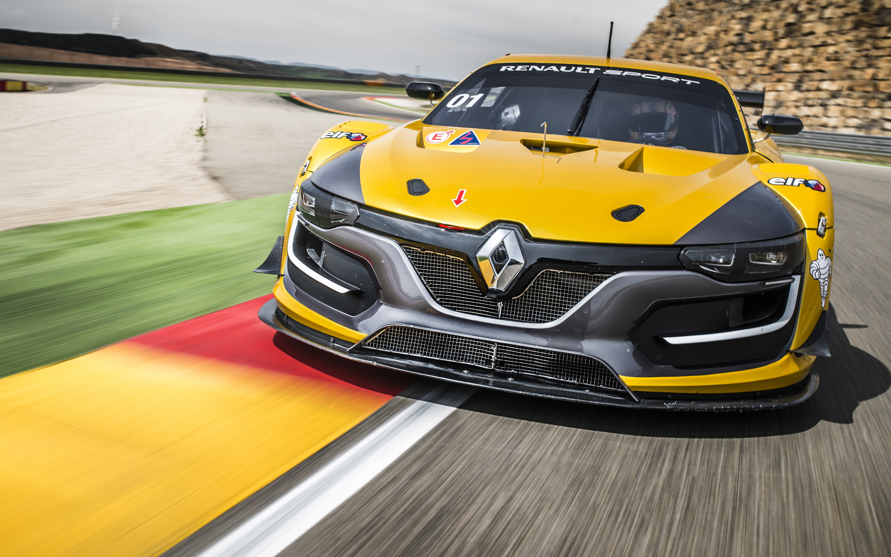2880x1800 - Renault RS Wallpapers 14