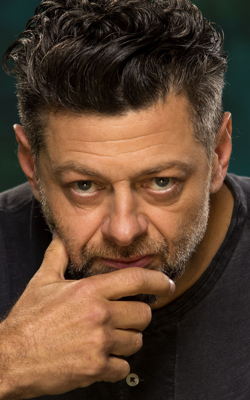 800x1280 - Andy Serkis Wallpapers 24
