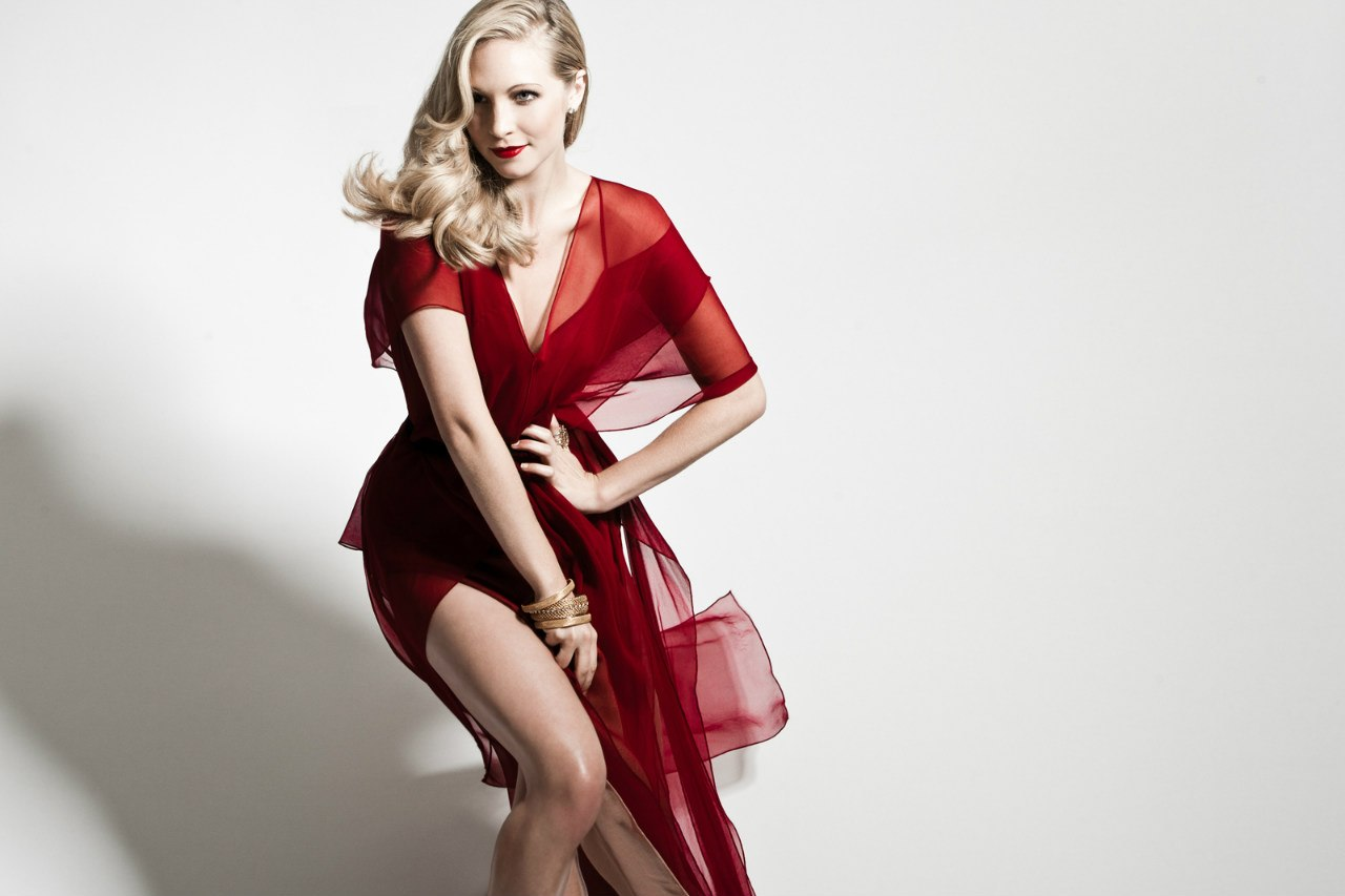 1280x853 - Candice Accola Wallpapers 14