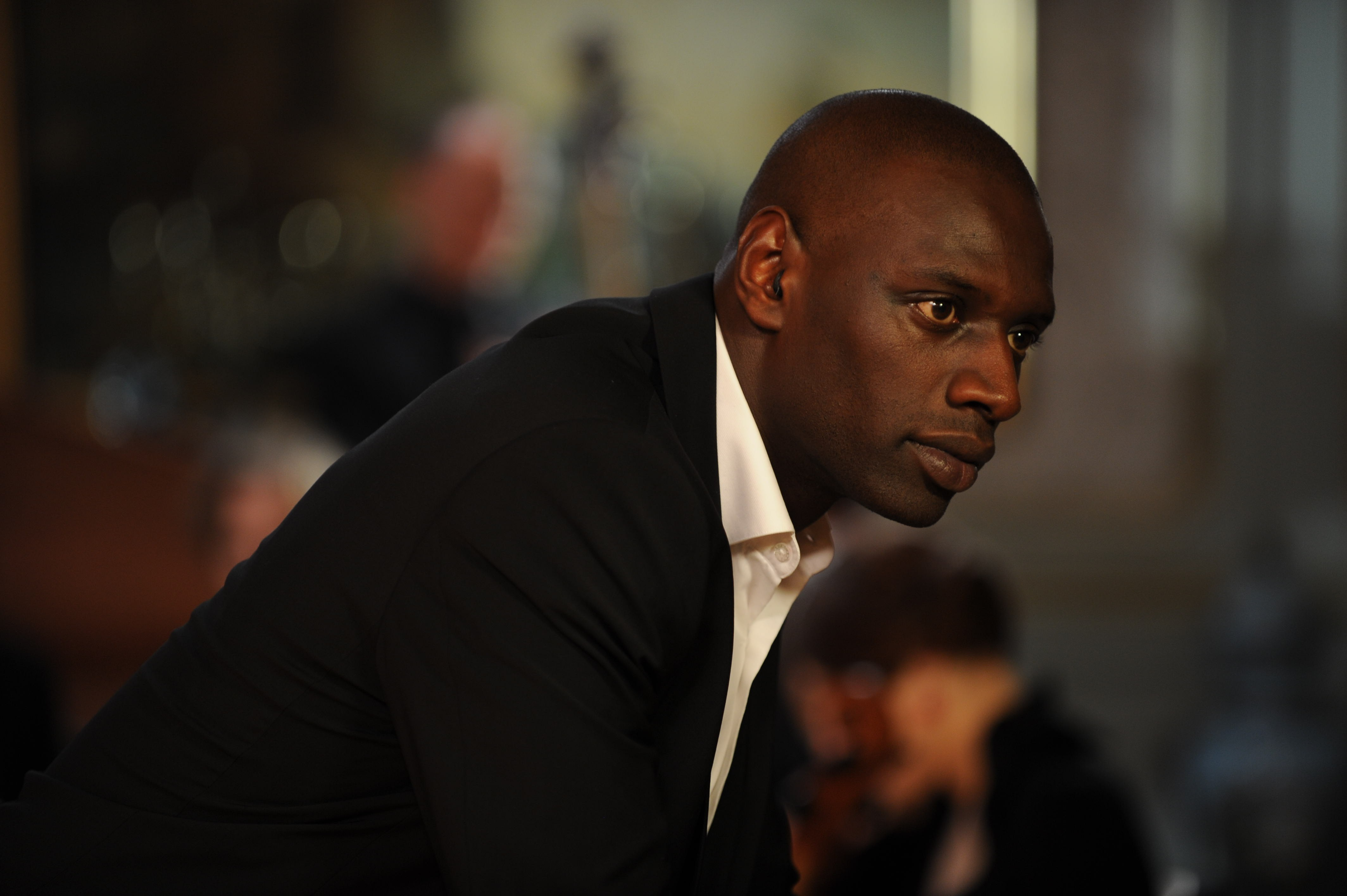 4256x2832 - Omar Sy Wallpapers 13