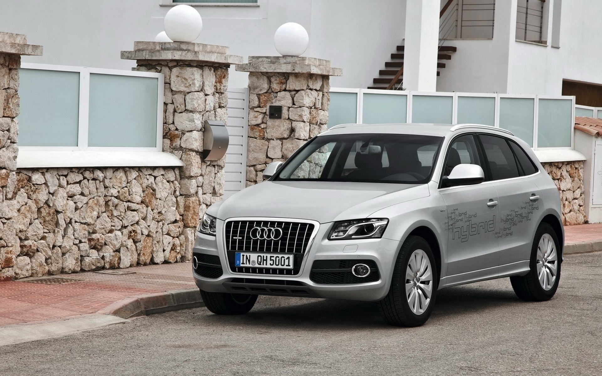 1920x1200 - Audi Q5 Wallpapers 29