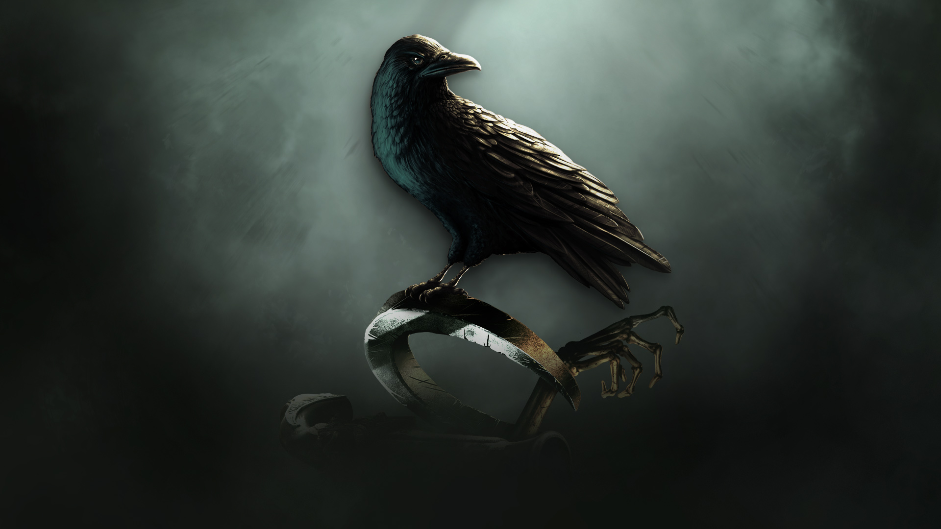 1920x1080 - Raven Wallpapers 19
