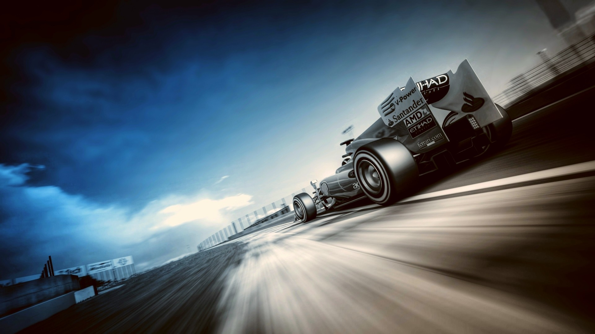 1920x1080 - F1 Wallpapers 14