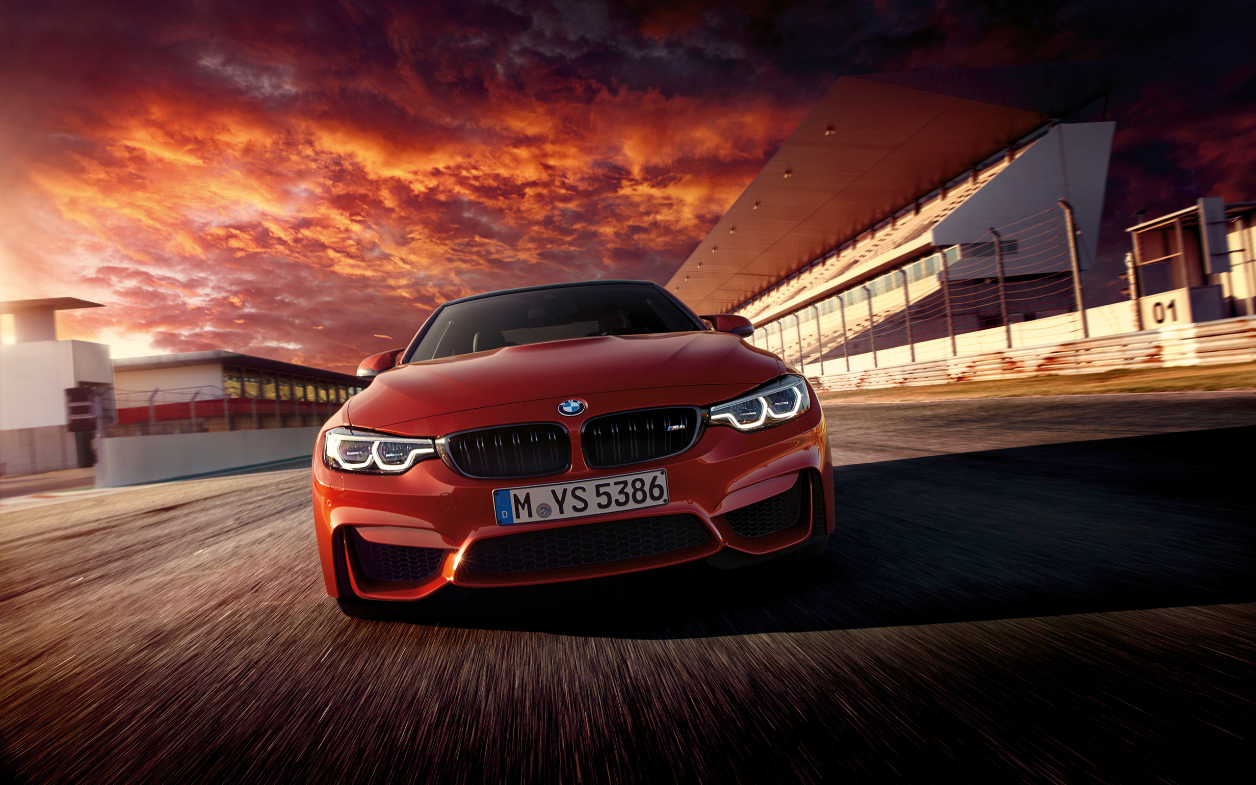 2560x1600 - BMW M4 Wallpapers 17