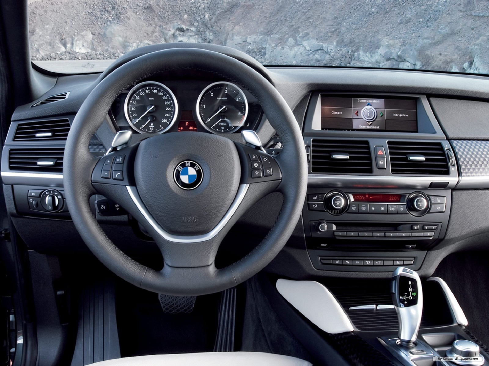 1600x1200 - BMW X6 Wallpapers 19