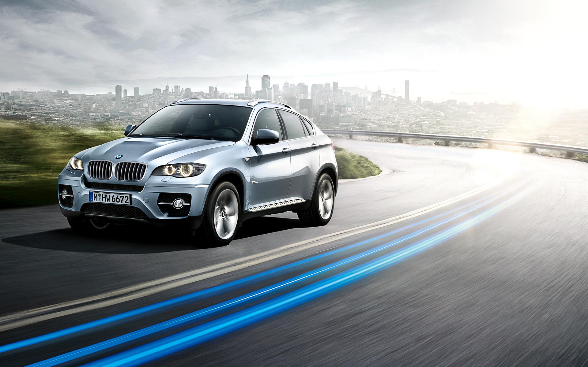 1920x1200 - BMW X6 Wallpapers 33