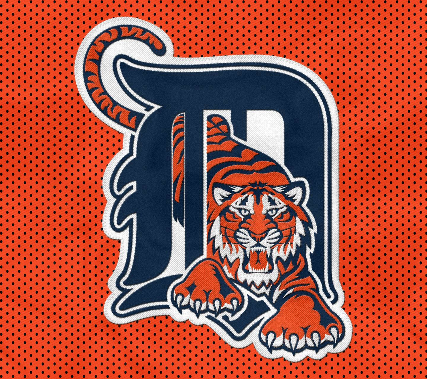 1440x1280 - Detroit Tigers Wallpapers 13