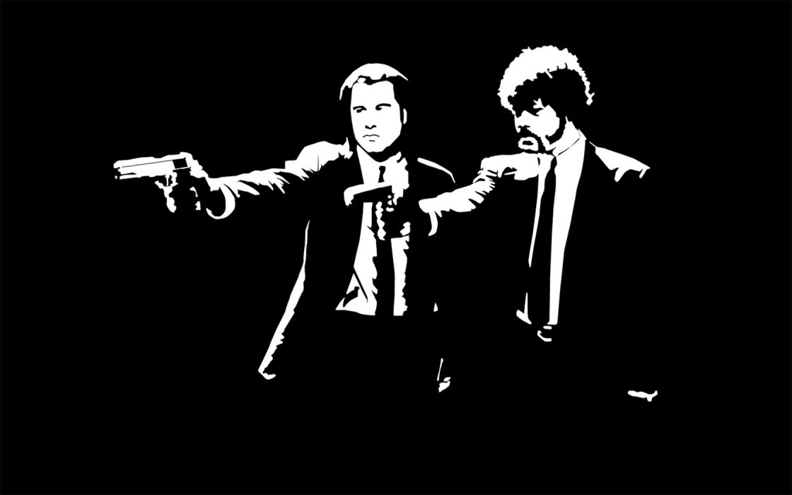 Pulp fiction background 43 images dodowallpaper - Wallpaper abyss categories ...