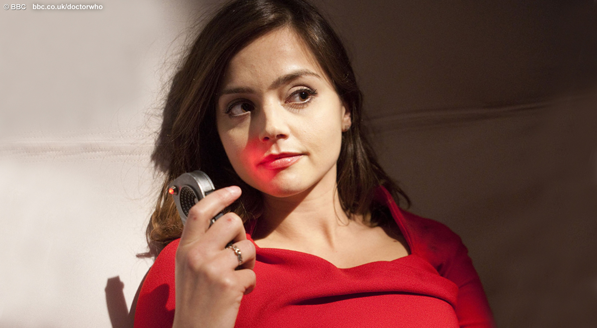1920x1055 - Jenna-Louise Coleman Wallpapers 34