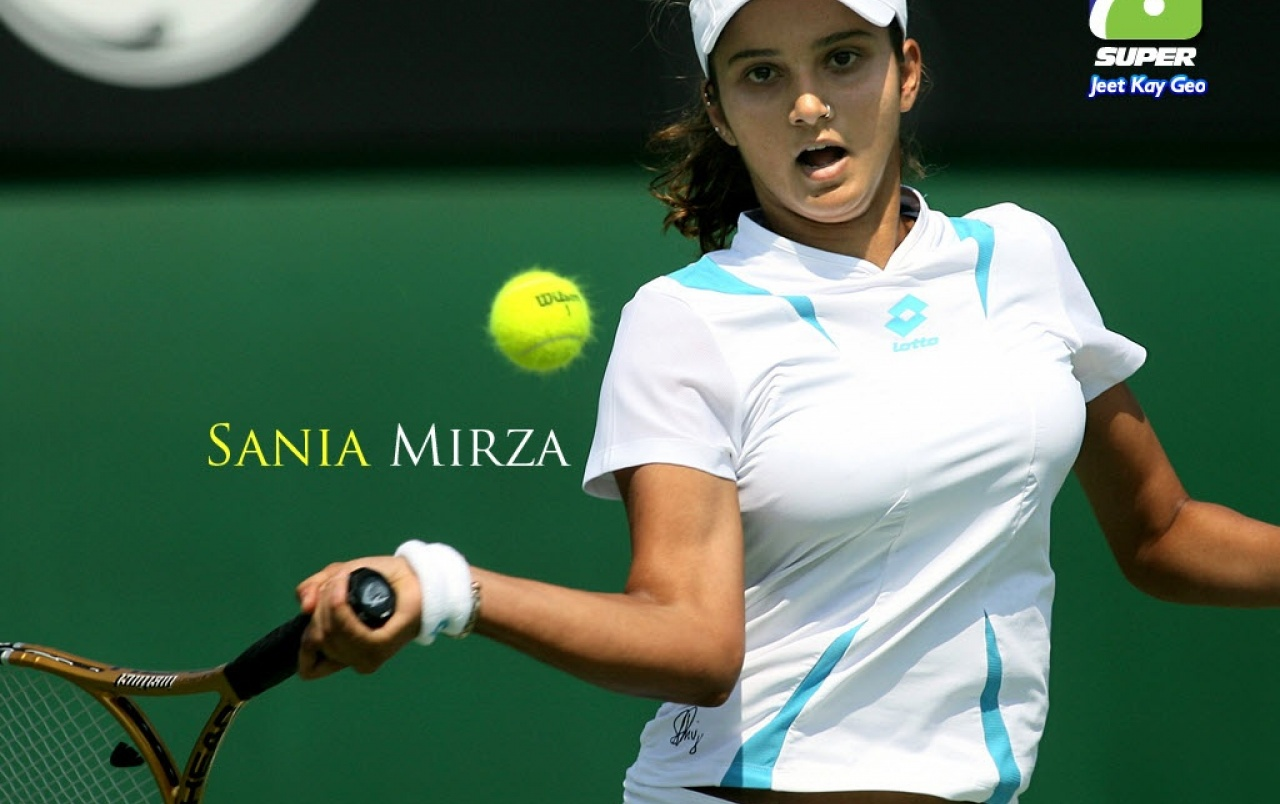 1280x804 - Sania Mirza Wallpapers 5