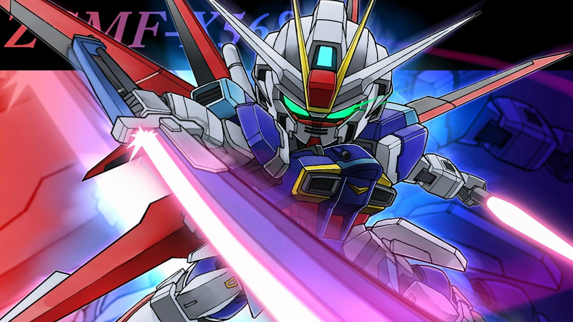 1920x1080 - Mobile Suit Gundam Seed Destiny Wallpapers 32