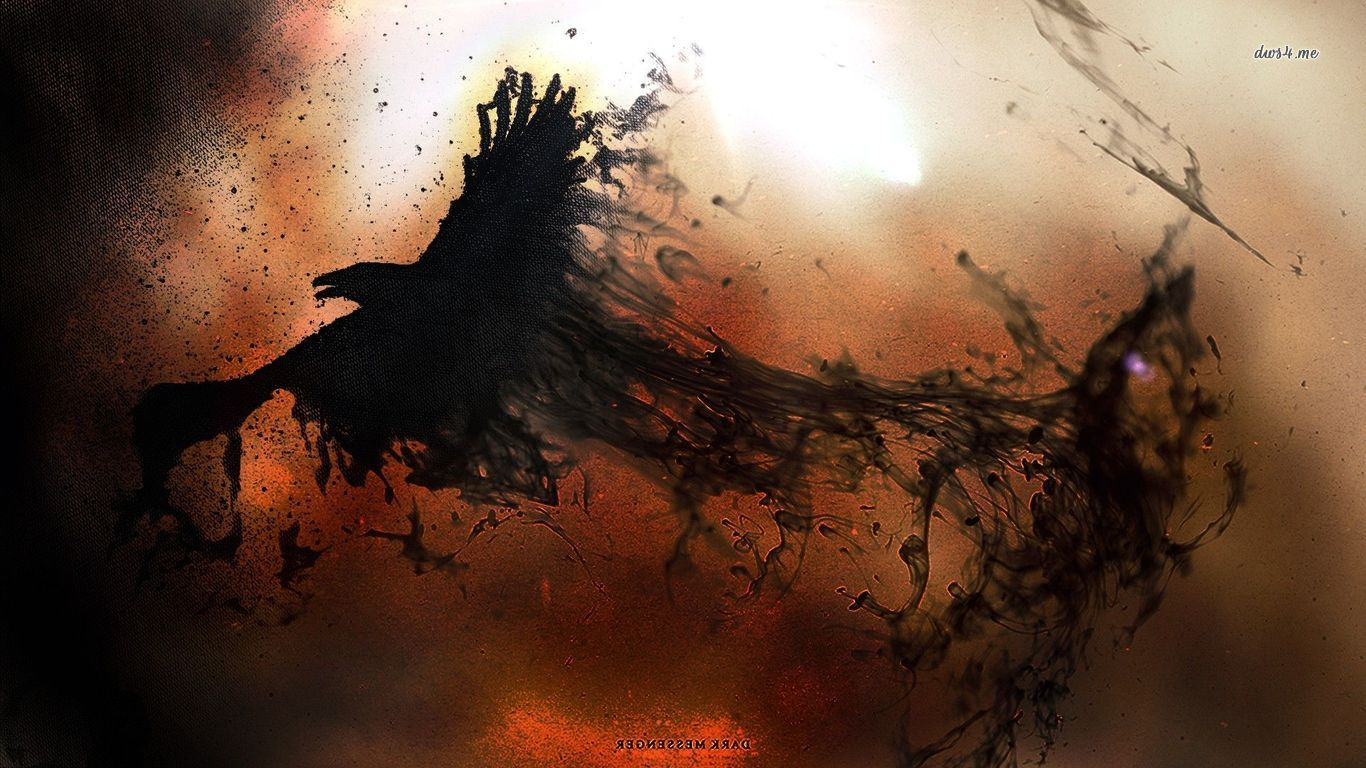 1366x768 - Raven Wallpapers 27