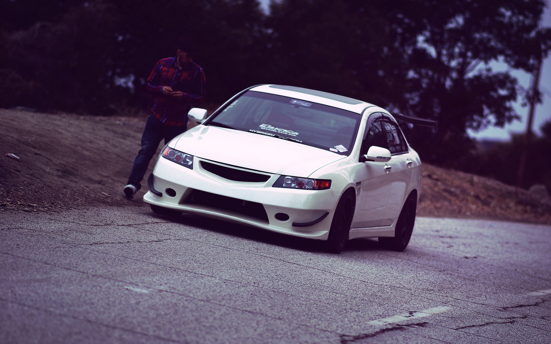 1920x1200 - Acura TSX Wallpapers 13