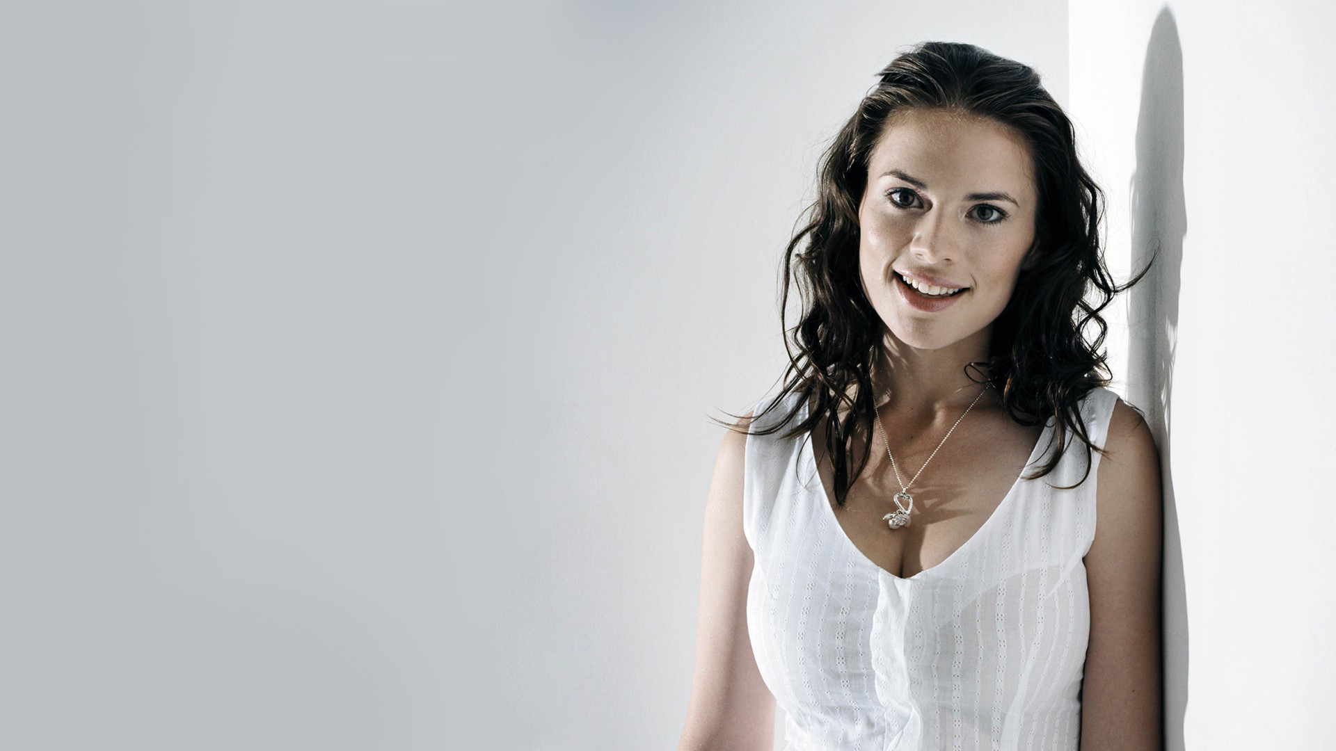 1920x1080 - Hayley Atwell Wallpapers 1