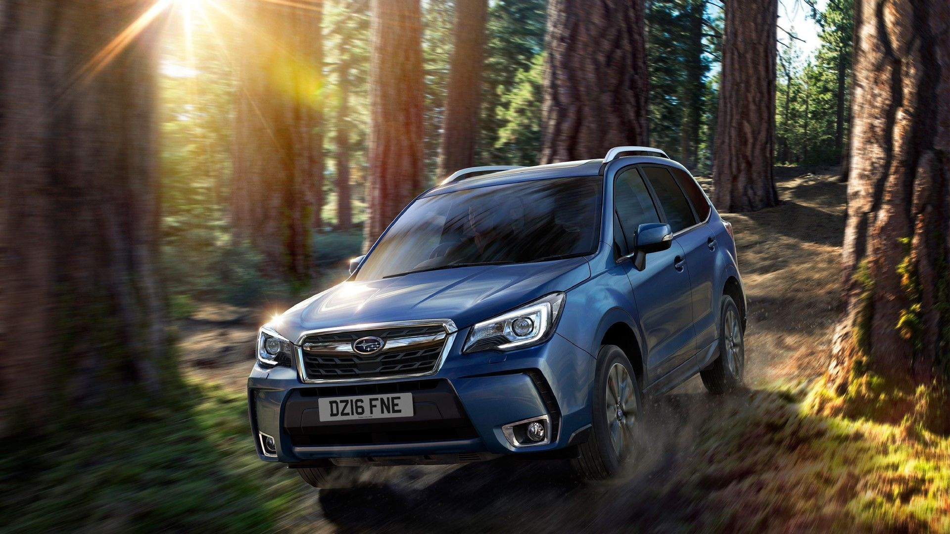 1920x1080 - Subaru Forester Wallpapers 16
