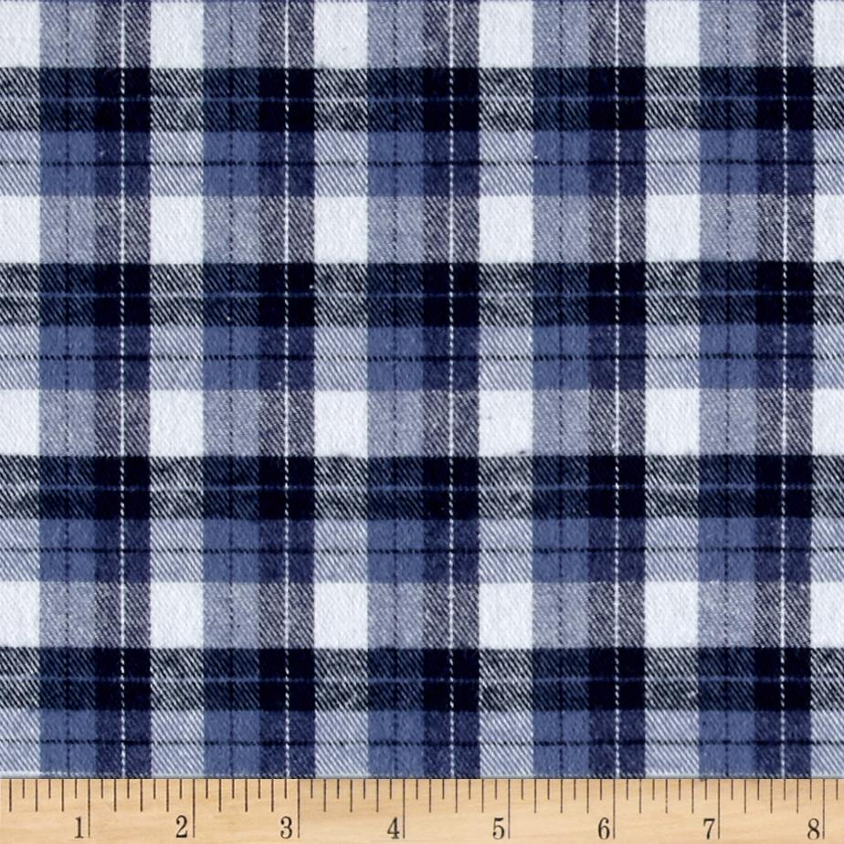 924x924 - Blue Plaid 21