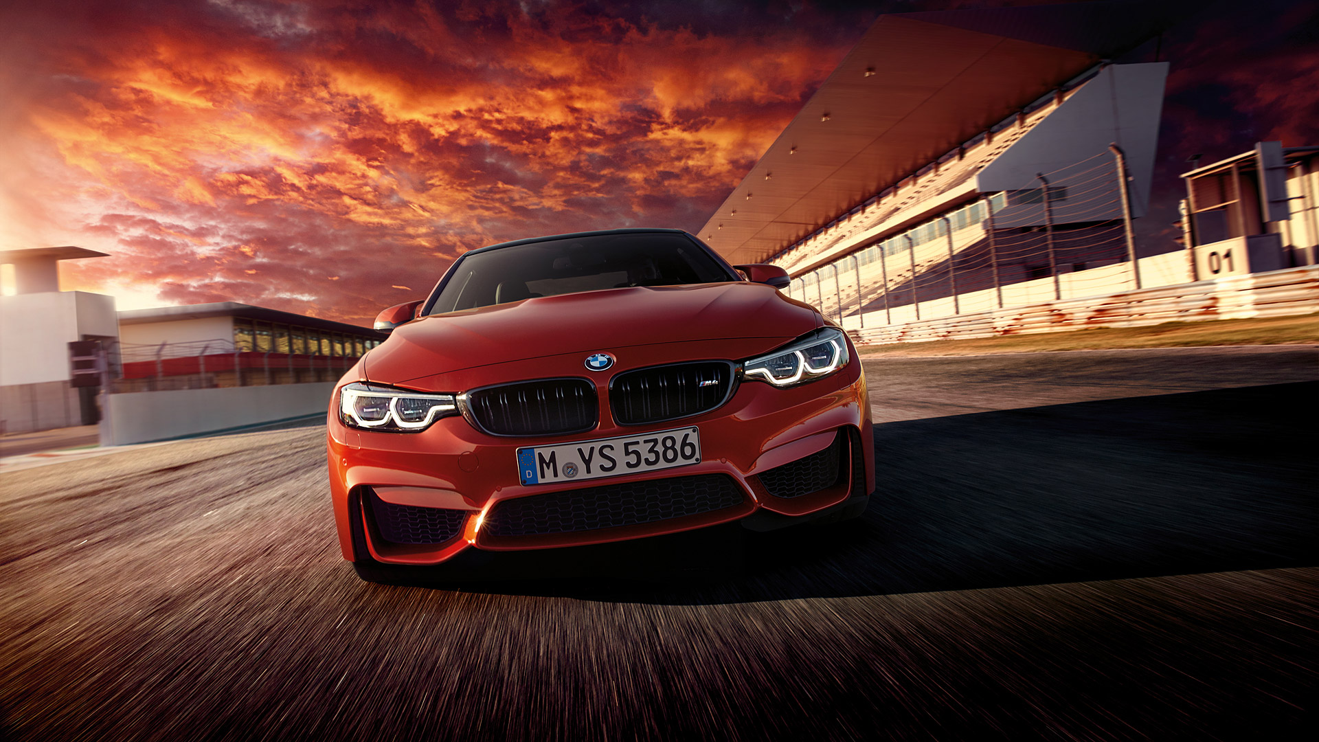 1920x1080 - BMW M4 Wallpapers 4