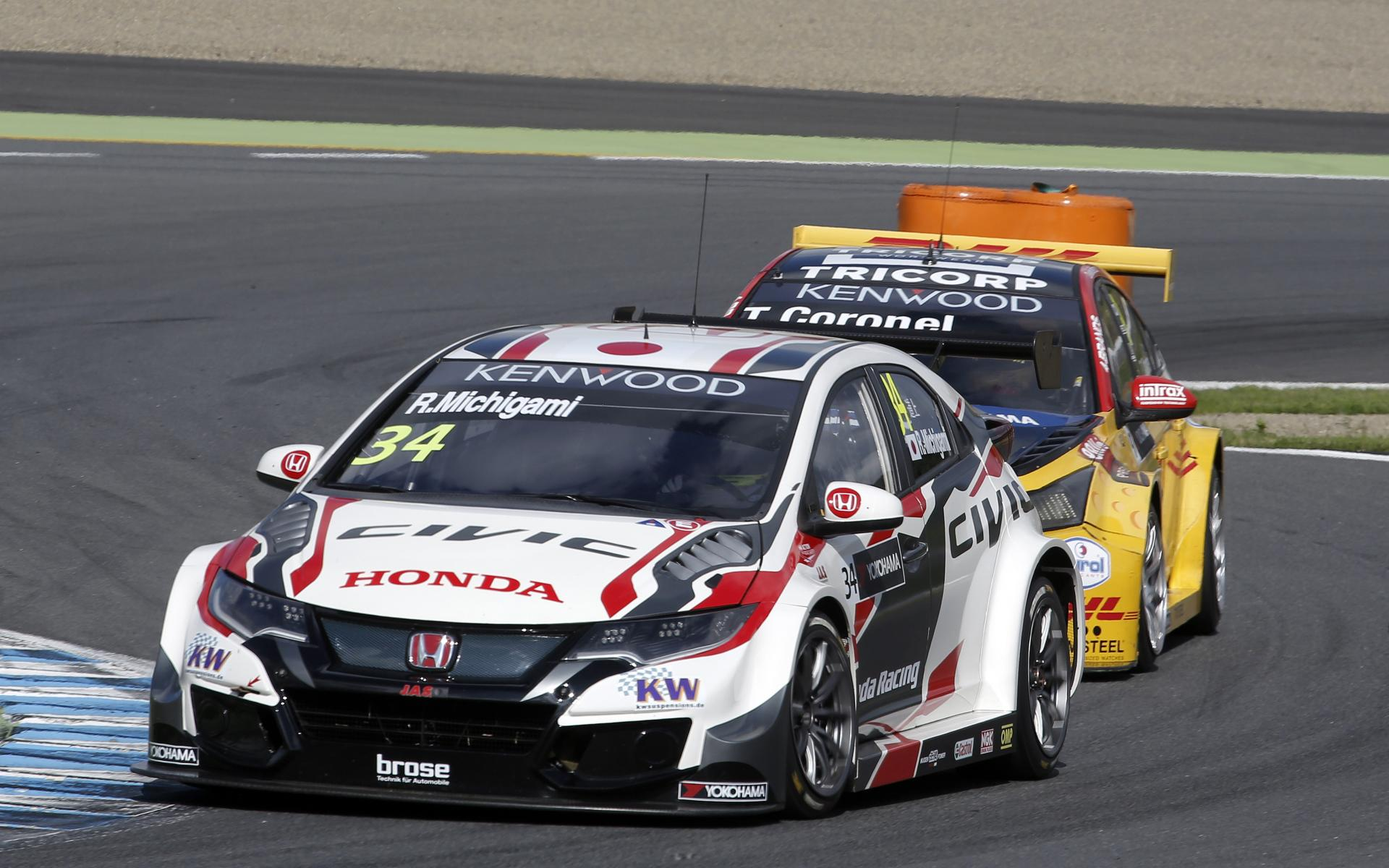 1920x1200 - WTCC Racing Wallpapers 34