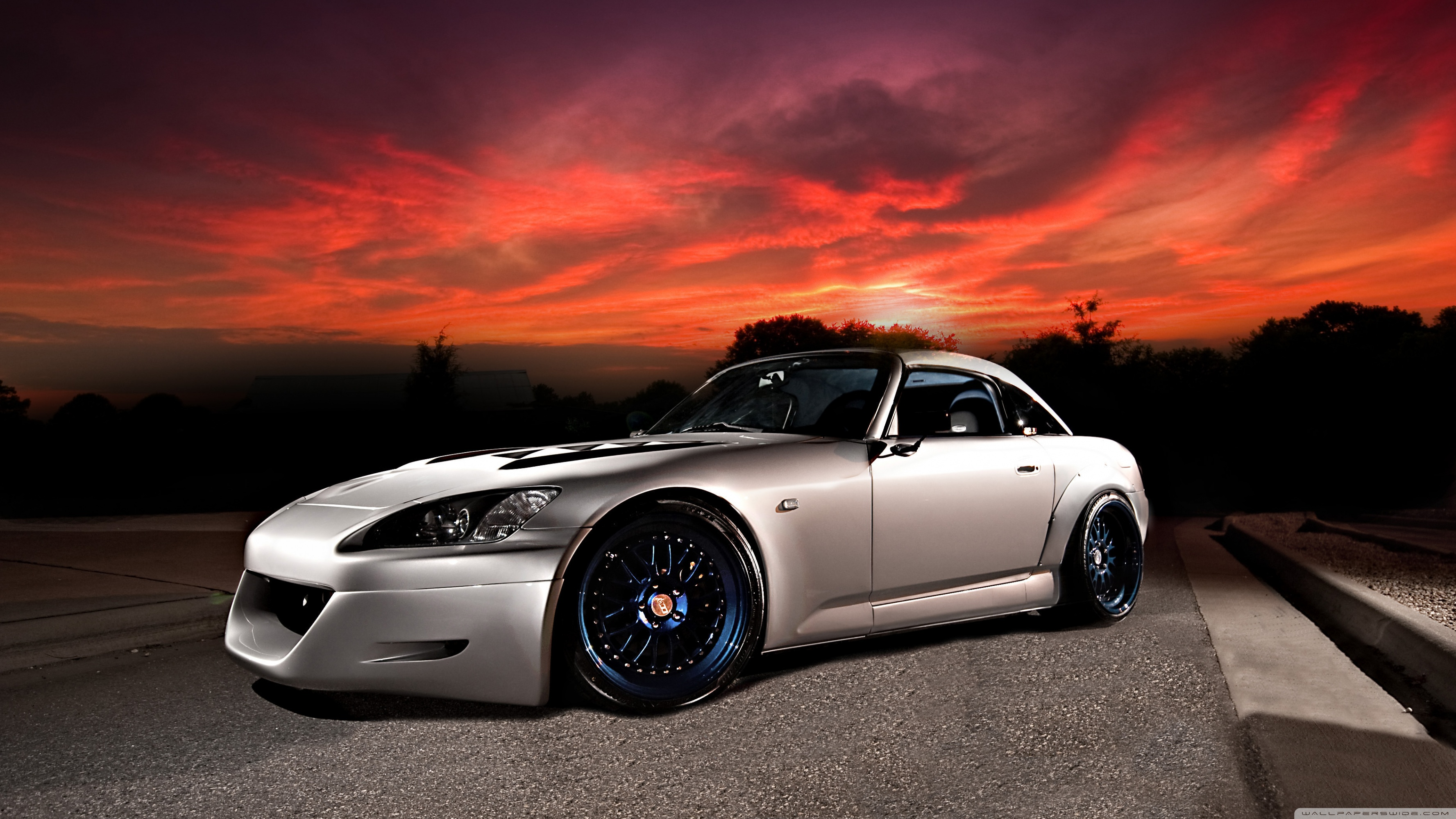 3554x1999 - Honda S2000 Wallpapers 16