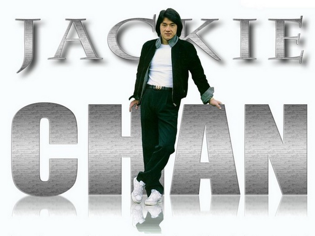 1024x768 - Jackie Chan Wallpapers 27