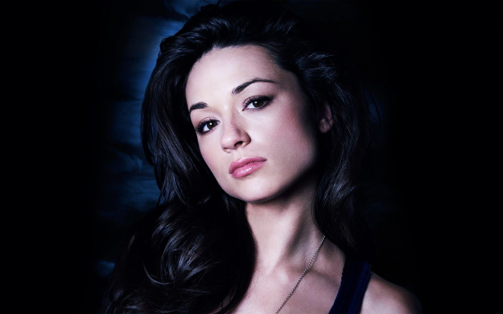 1920x1200 - Crystal Reed Wallpapers 3
