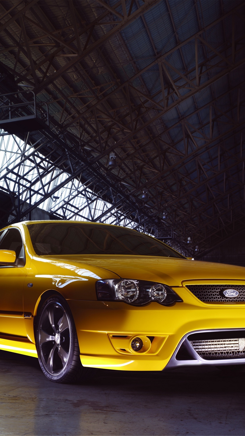 938x1668 - Ford Falcon Wallpapers 8