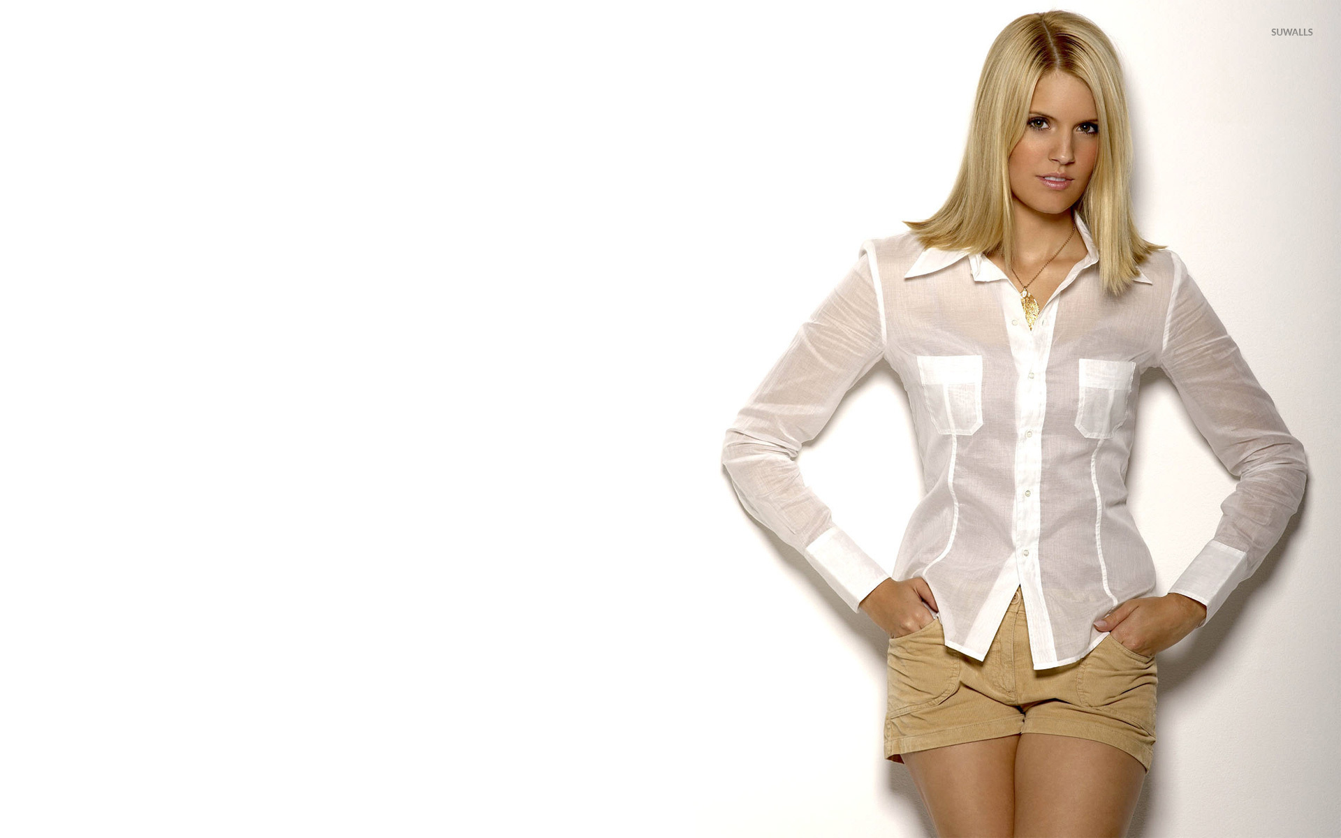 1920x1200 - Maggie Grace Wallpapers 29