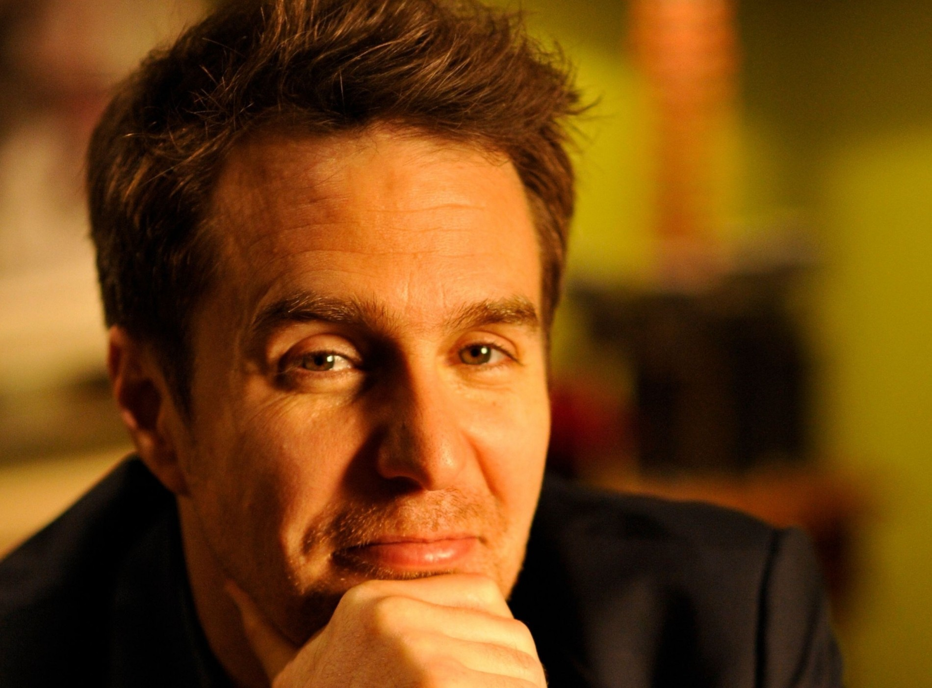 1900x1402 - Sam Rockwell Wallpapers 13