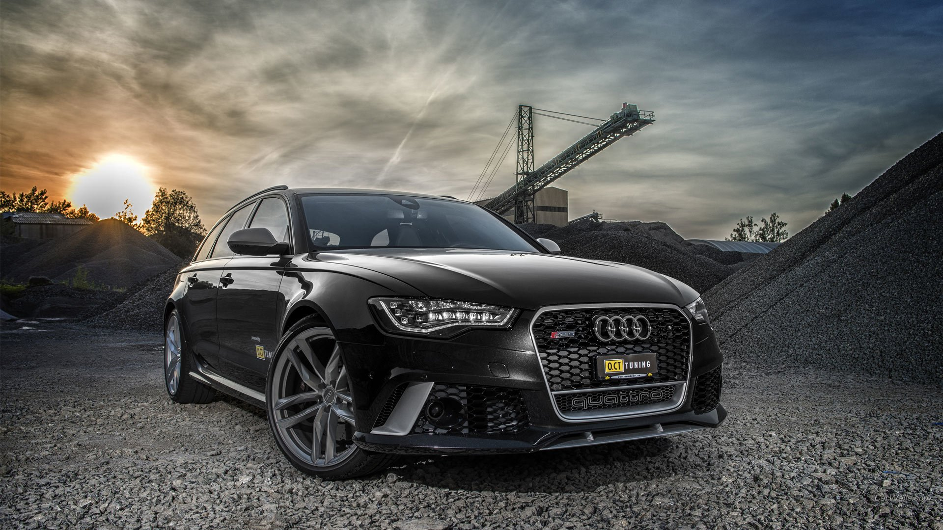 1920x1080 - Audi RS6 Wallpapers 10