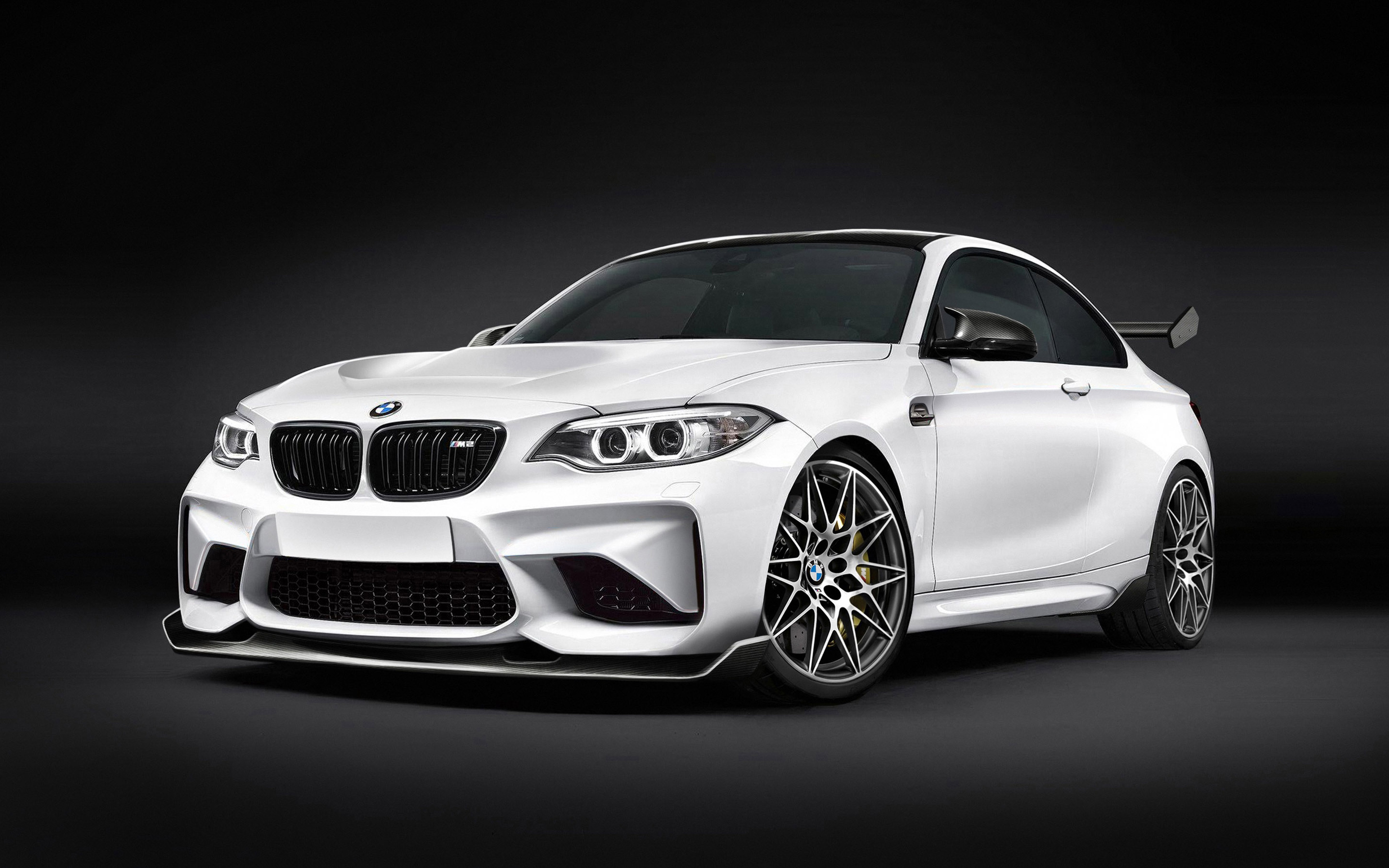 2880x1800 - BMW M2 Coupe Wallpapers 29