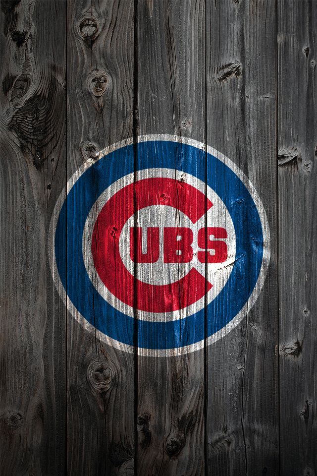 640x960 - Chicago Cubs Wallpapers 6