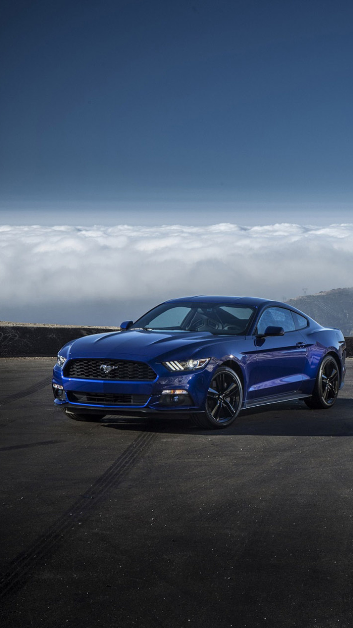 1200x2133 - Ford Mustang GT Wallpapers 16