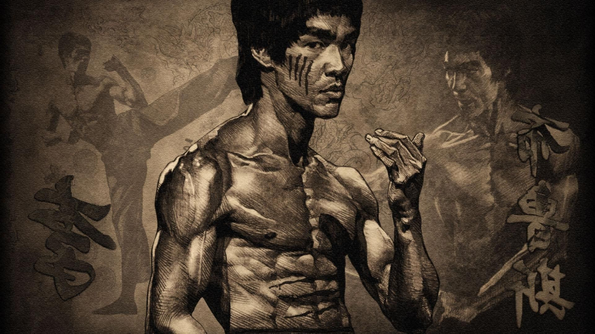 1920x1080 - Bruce Lee Wallpapers 28