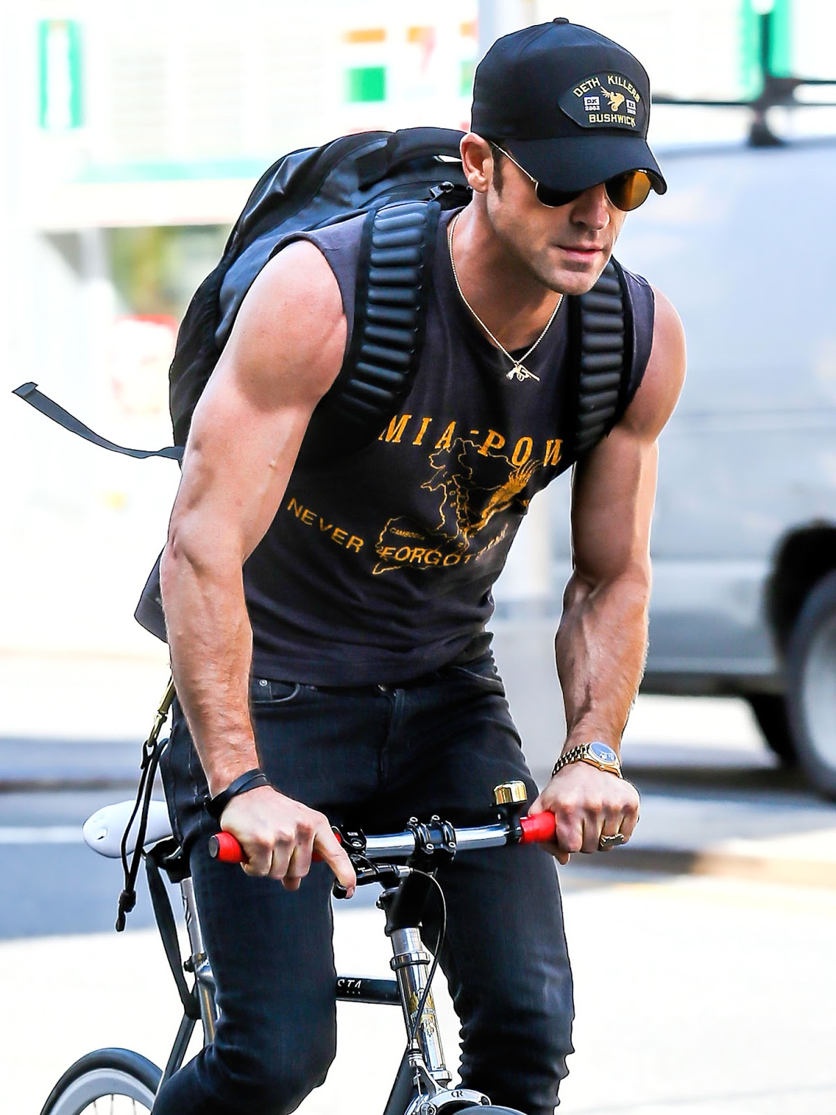 1200x1600 - Justin Theroux Wallpapers 25