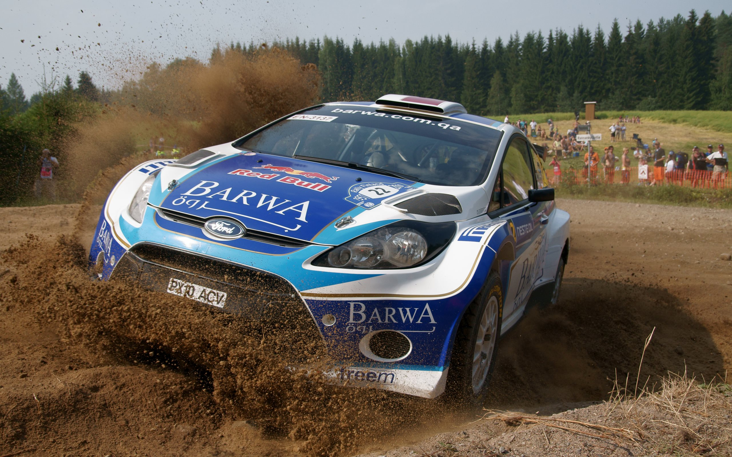 2560x1600 - Rallying Wallpapers 8