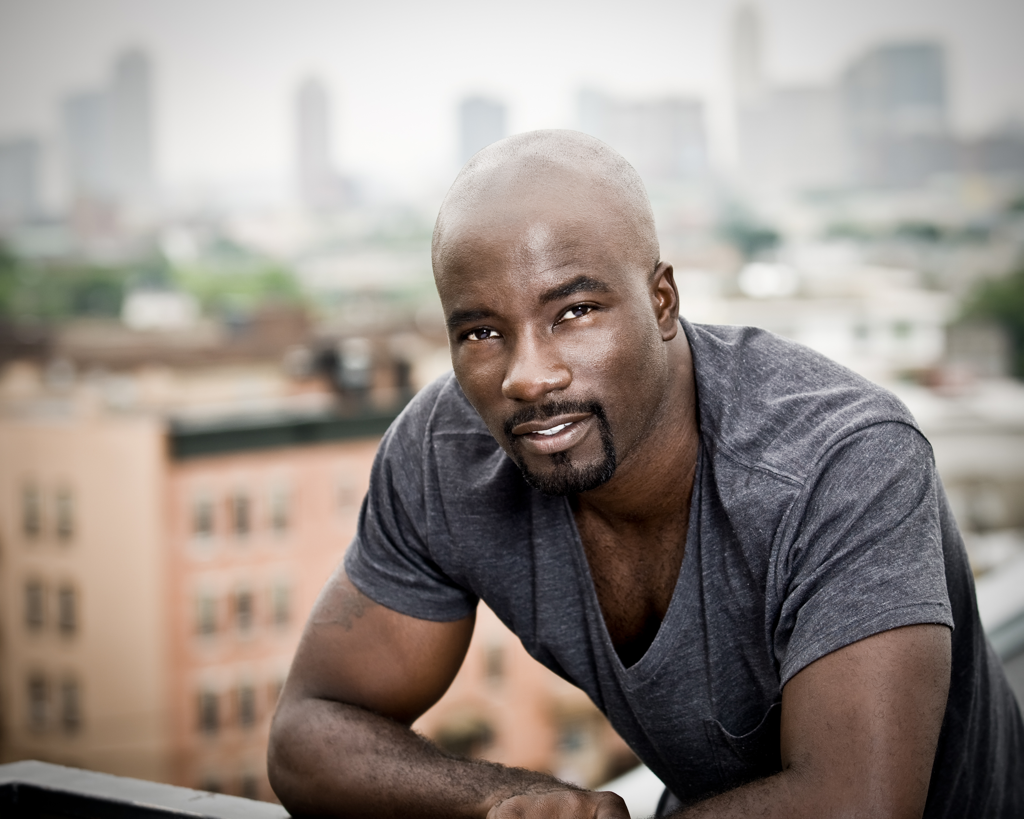 3356x2684 - Mike Colter Wallpapers 17