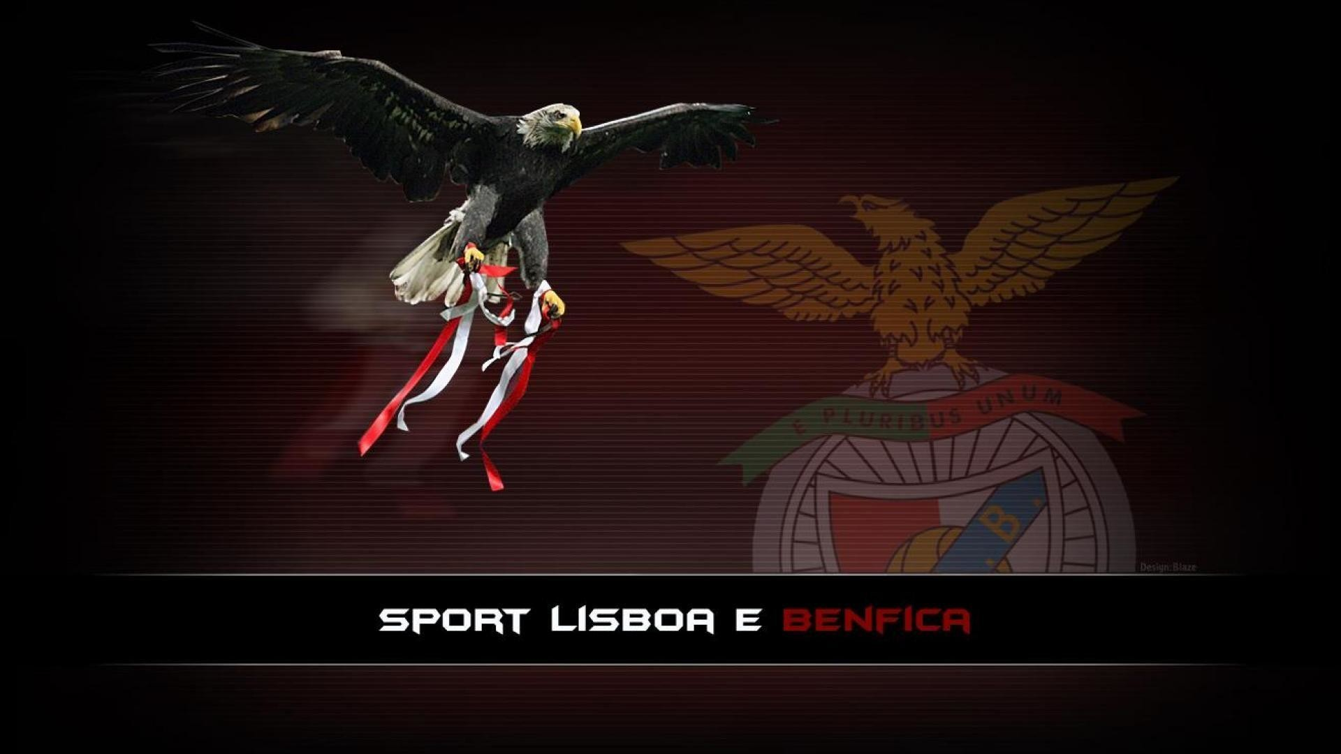 1920x1080 - S.L. Benfica Wallpapers 9