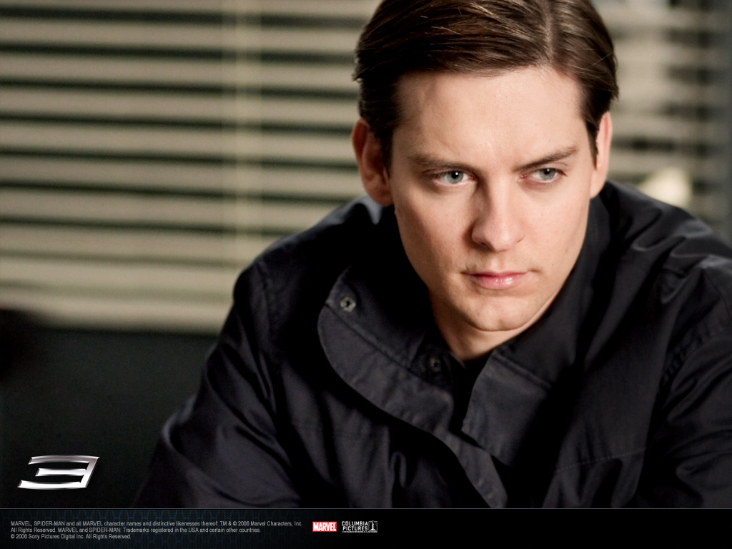 1024x768 - Tobey Maguire Wallpapers 13