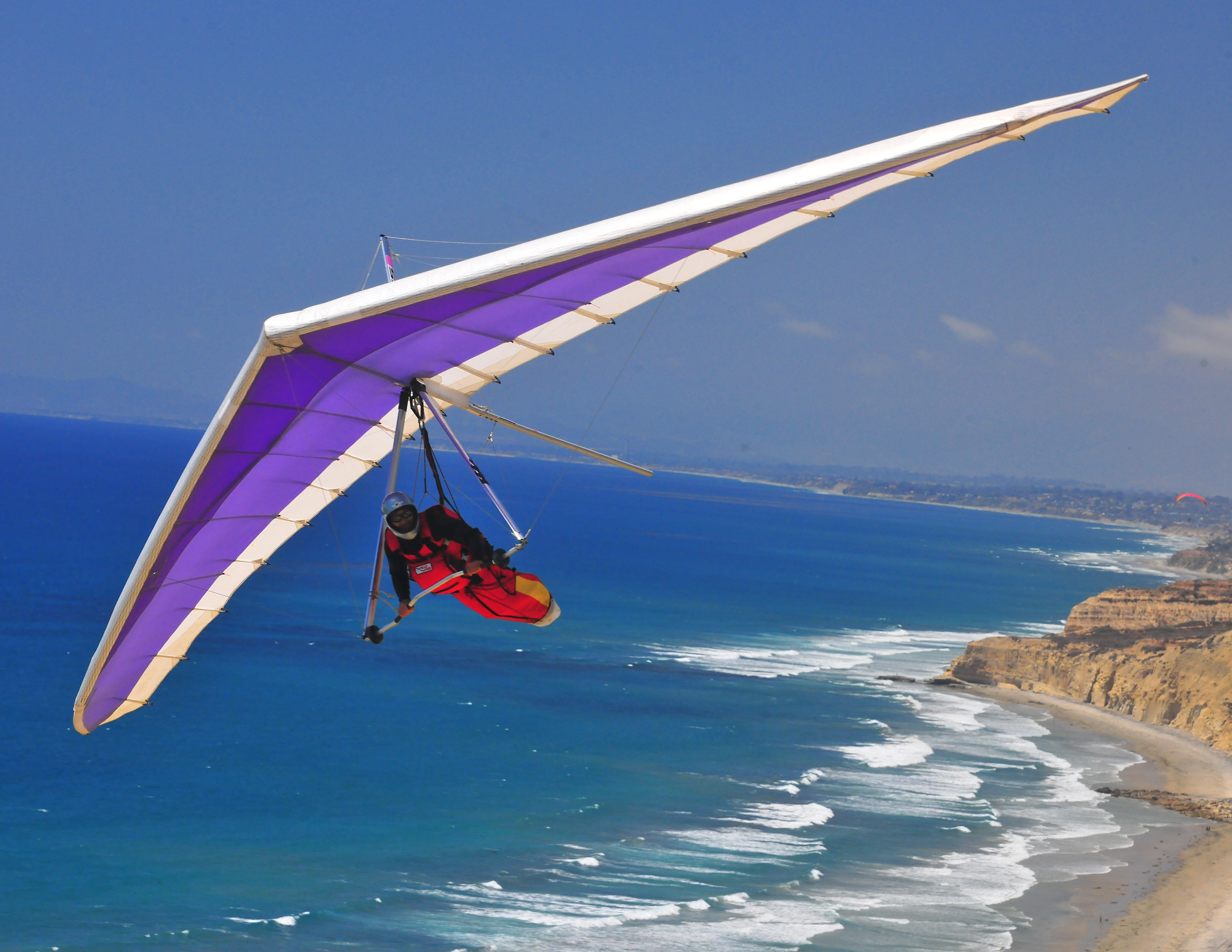 4759x3679 - Hang Gliding Wallpapers 16