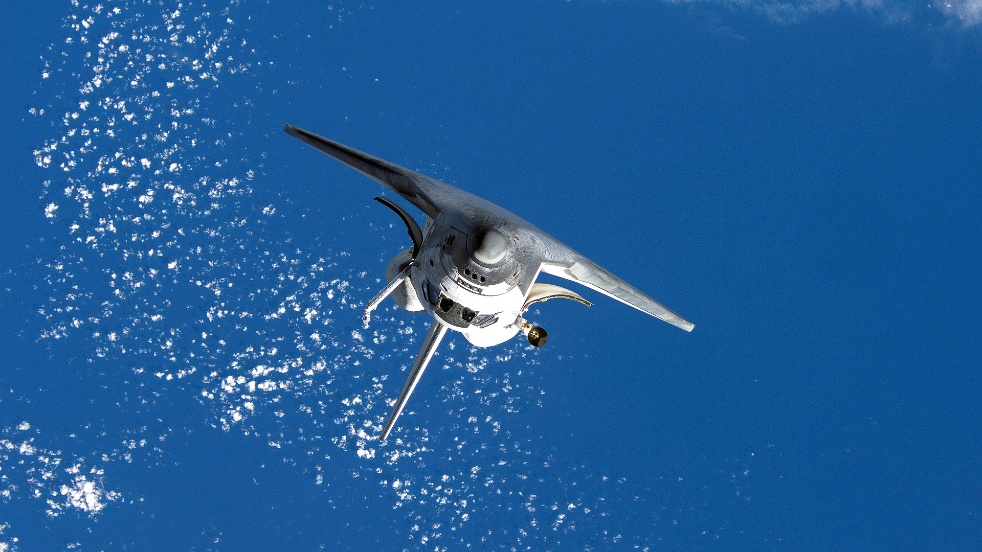 1920x1080 - Space Shuttle atlantis Wallpapers 30