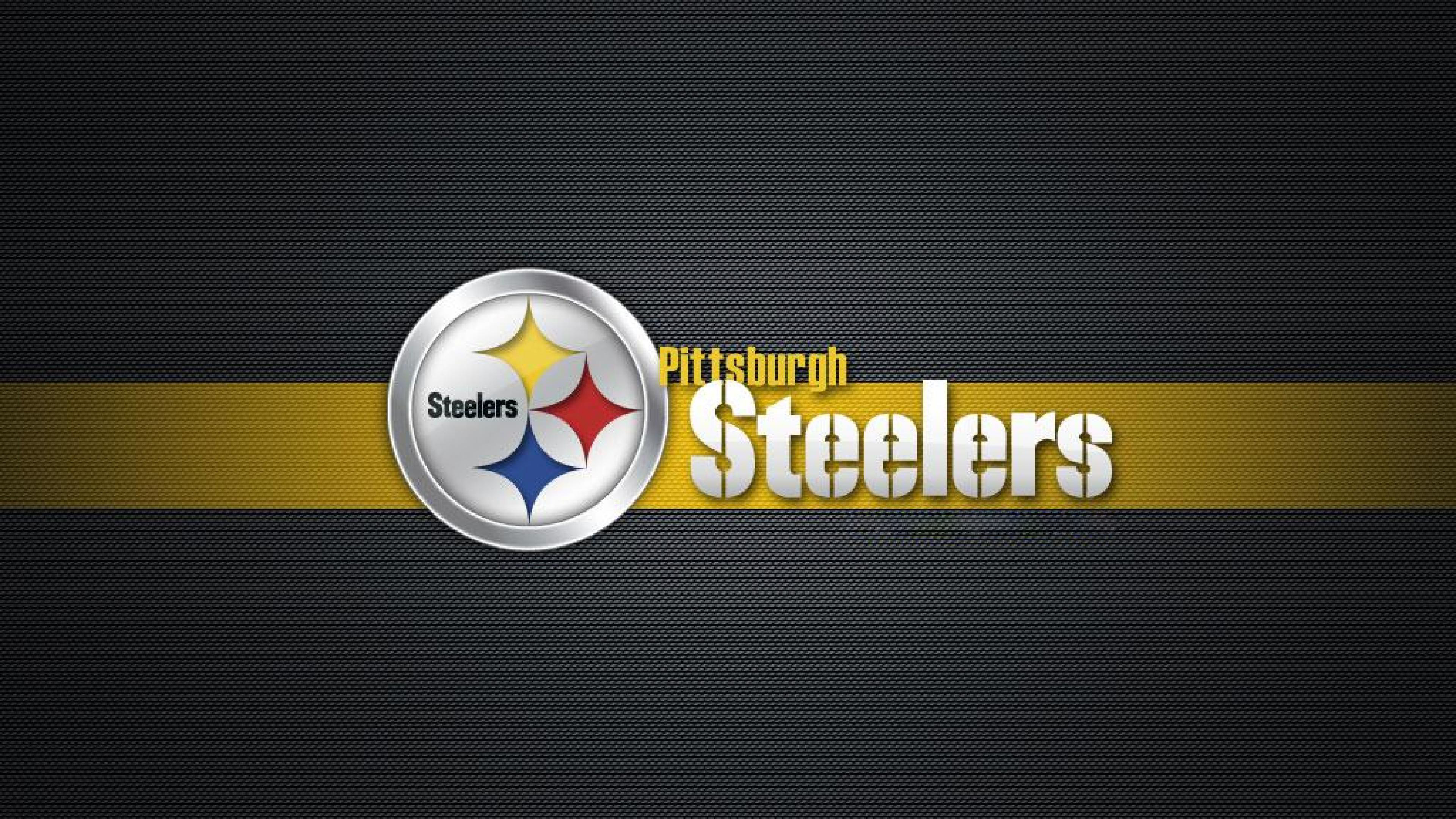 3840x2160 - Steelers Desktop 25