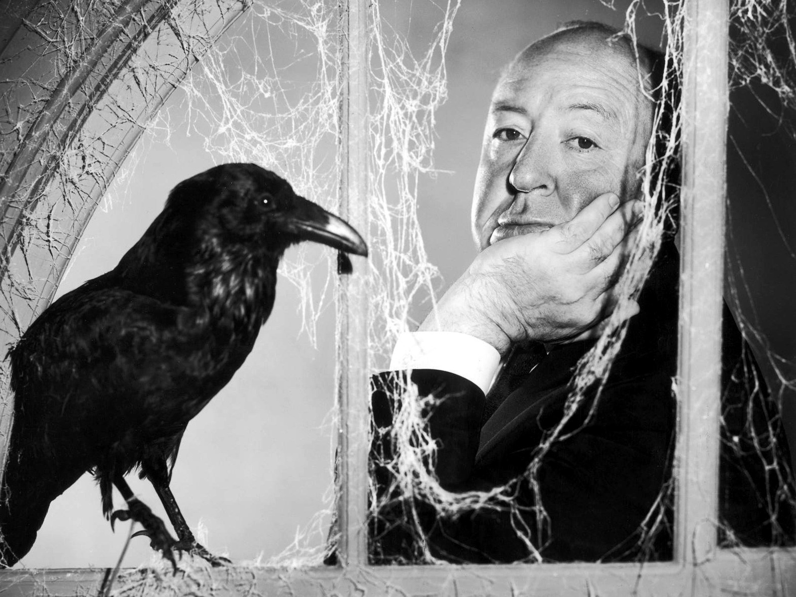 1600x1200 - Alfred Hitchcock Wallpapers 17
