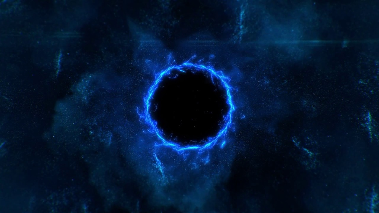 1280x720 - Black Hole Wallpapers 5