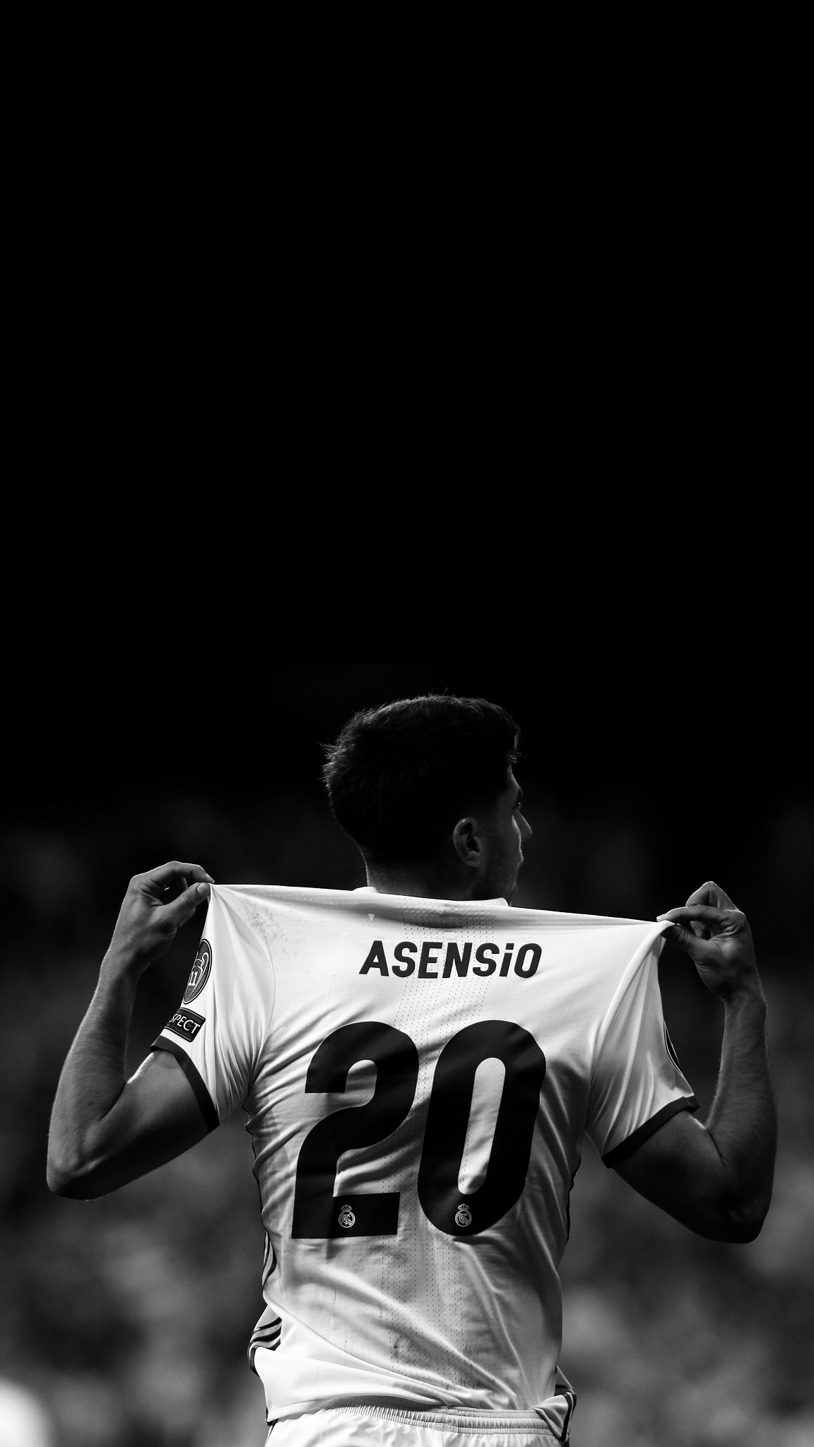 1152x2048 - Marco Asensio Wallpapers 9