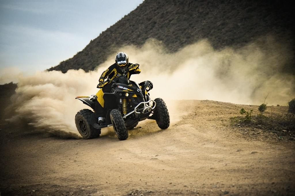1024x683 - Can-Am Wallpapers 33
