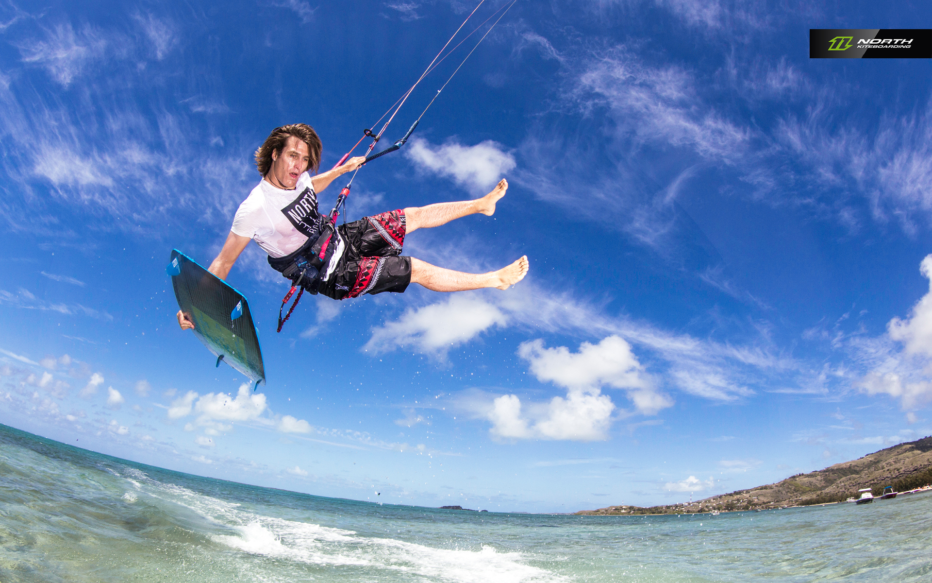 1920x1200 - Kitesurfing Wallpapers 25