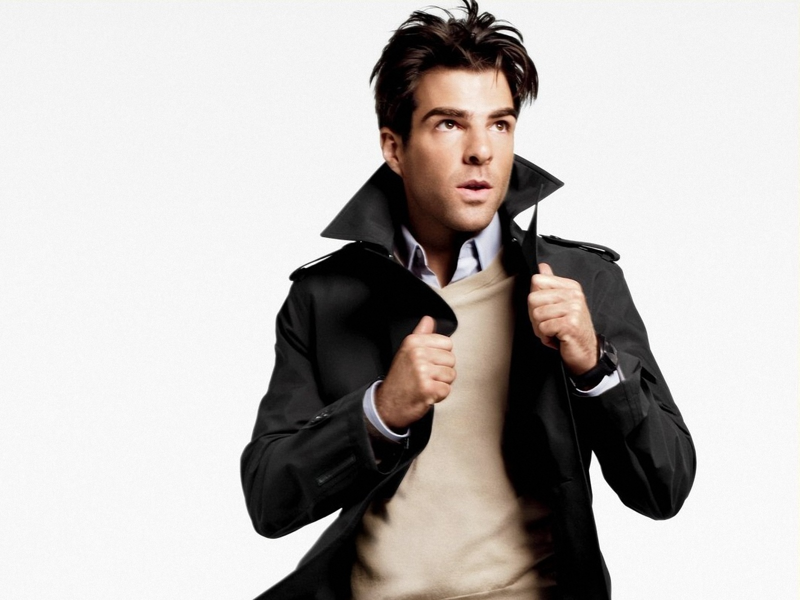 1600x1200 - Zachary Quinto Wallpapers 10