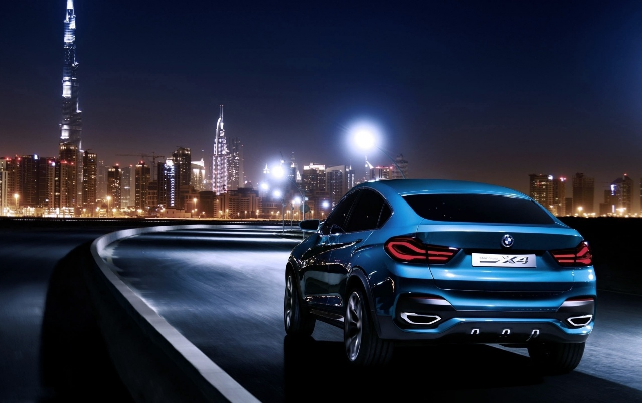 1280x804 - BMW X4 Wallpapers 20