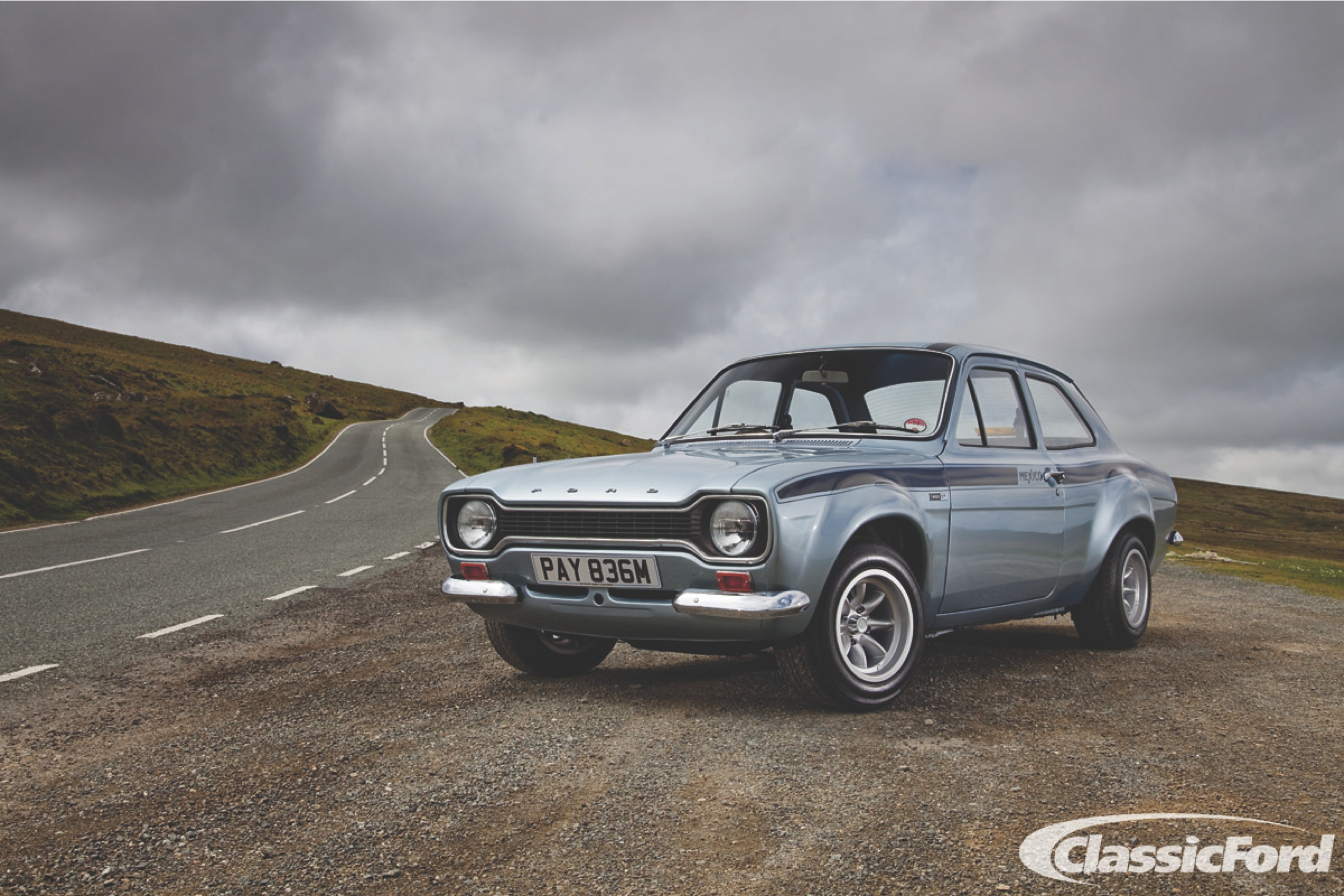 2500x1667 - Ford Escort Wallpapers 8