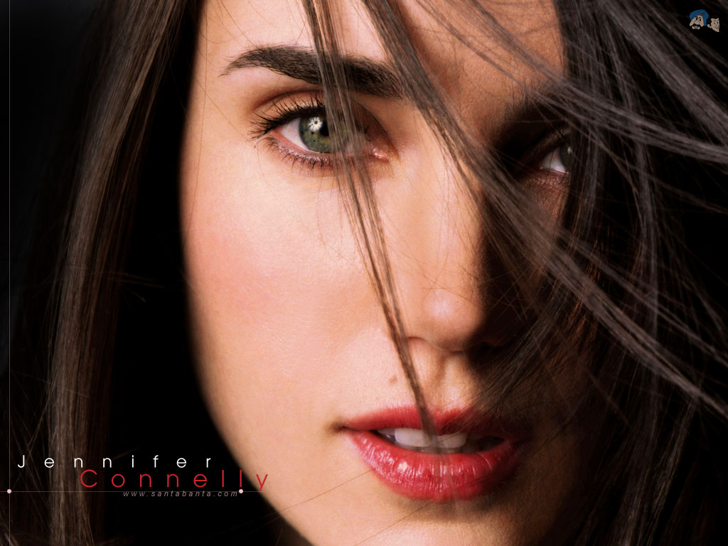 1024x768 - Jennifer Connelly Wallpapers 14